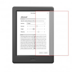 Screenprotector Kobo Aura H2O