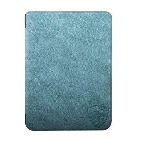 Slimfit Beschermhoes Kobo Clara HD Cover Aqua blue