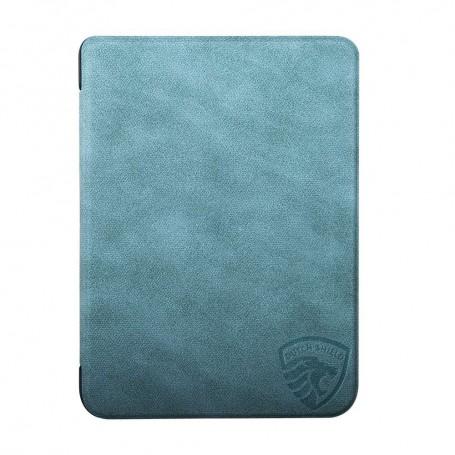 Slimfit Beschermhoes Kobo Nia Cover - Hoes Aqua Blue