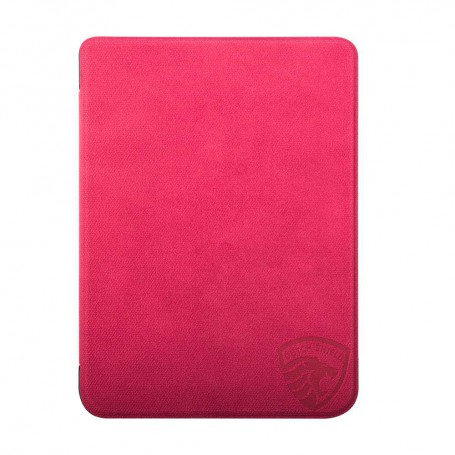 Slimfit Beschermhoes Kobo Nia Cover - Hoes Magenta