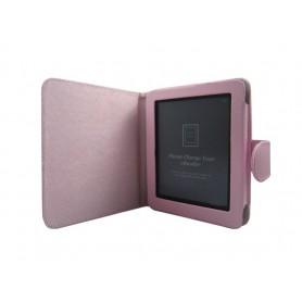 Hoes voor  E-reader Kobo Mini roze