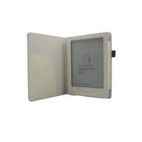 Hoes voor  E-reader Kobo Aura HD wit