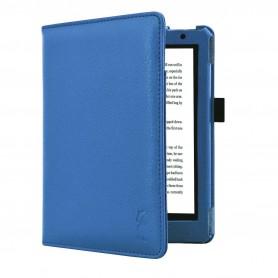 Premium Hoes Kobo Aura H2O Edition 2 Blauw