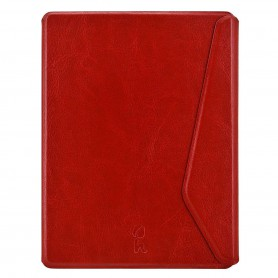 Cover Kobo Aura H2O Edition 2 NEW Rood (NON SLEEP)