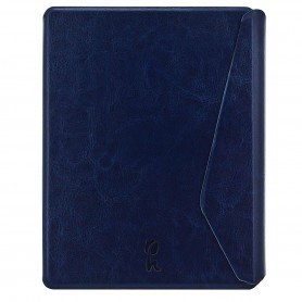 Cover Kobo Aura H2O Edition 2 NEW Marine blauw (NON SLEEP)