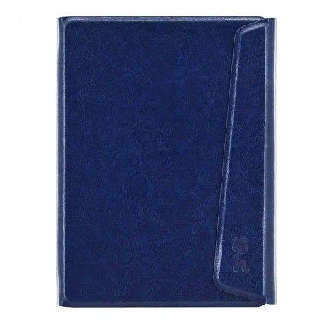 SleepCover Kobo Aura Edition 2 Marine blauw