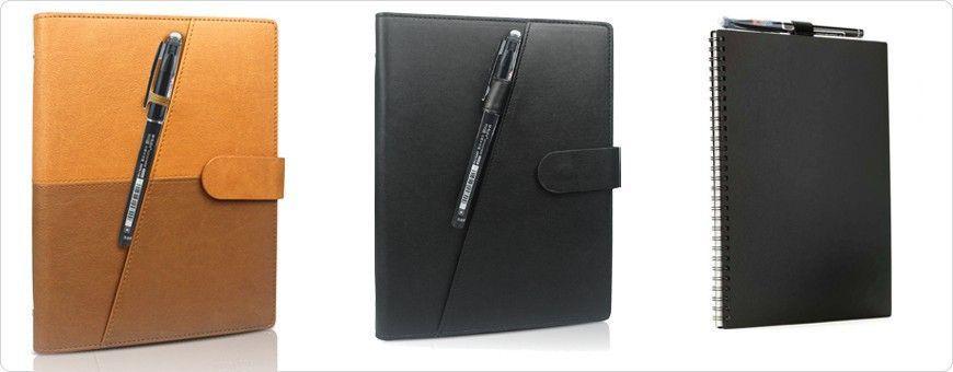 whiteboard notitieblok, uitwisbaar schrift, herbruikbaar notitieboek